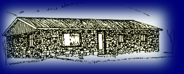 Building a stone house building with stone for How to build a stone house yourself